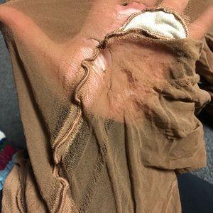 Hooter girl pantyhose